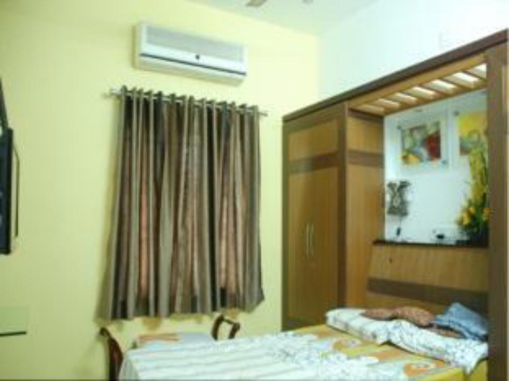 Double Bed Room Orion Guest House