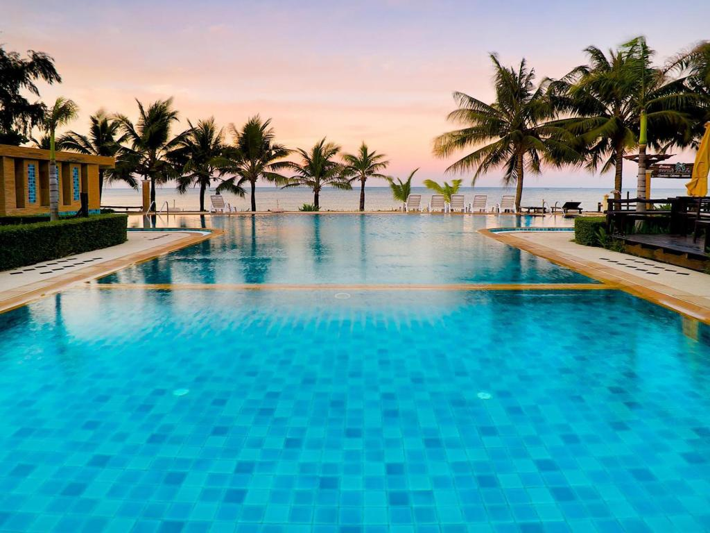 Swimming pool [outdoor] Chaolao Cabana Resort