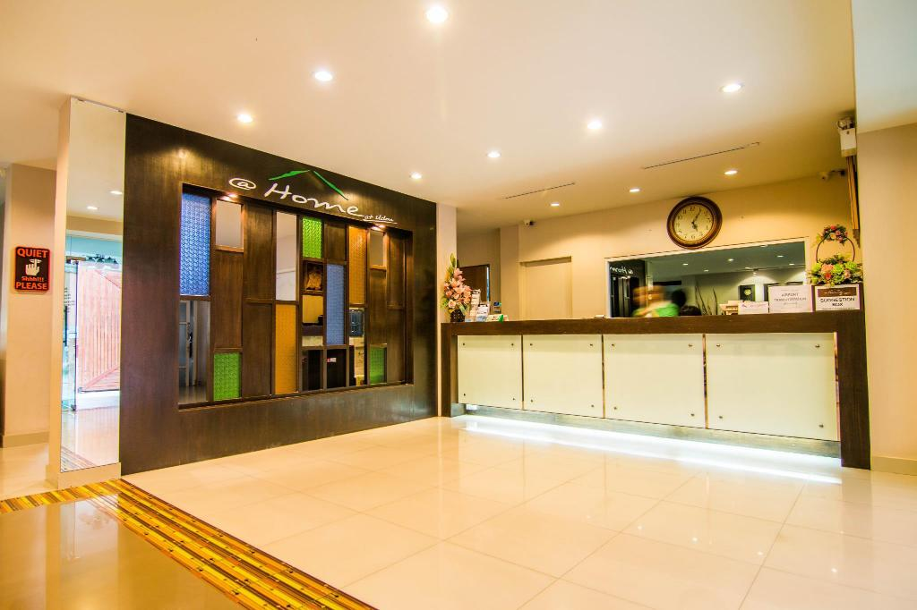 Home at Udon in Udon Thani - Room Deals, Photos & Reviews