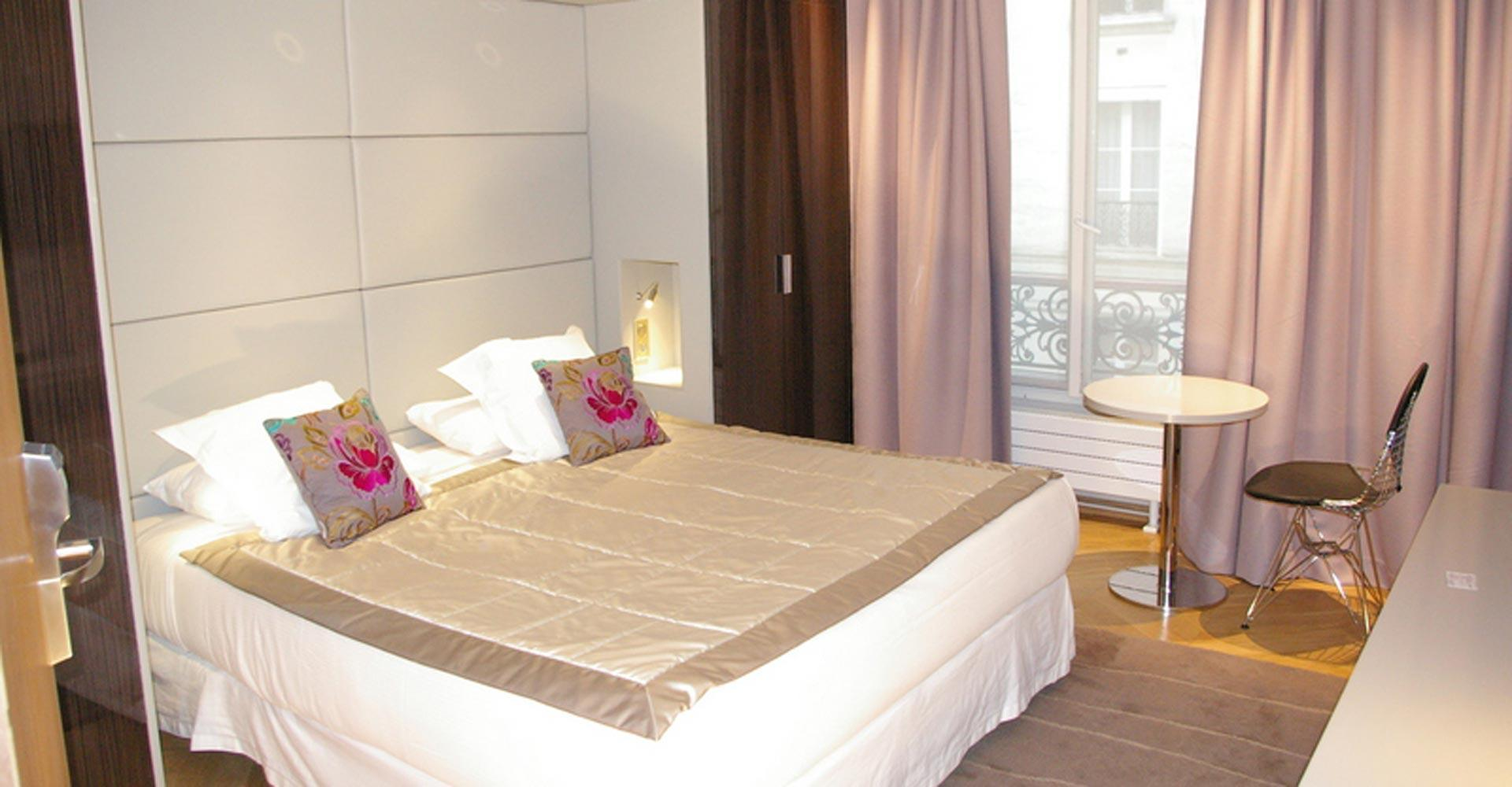 Junior Suite (1 to 3 persons)