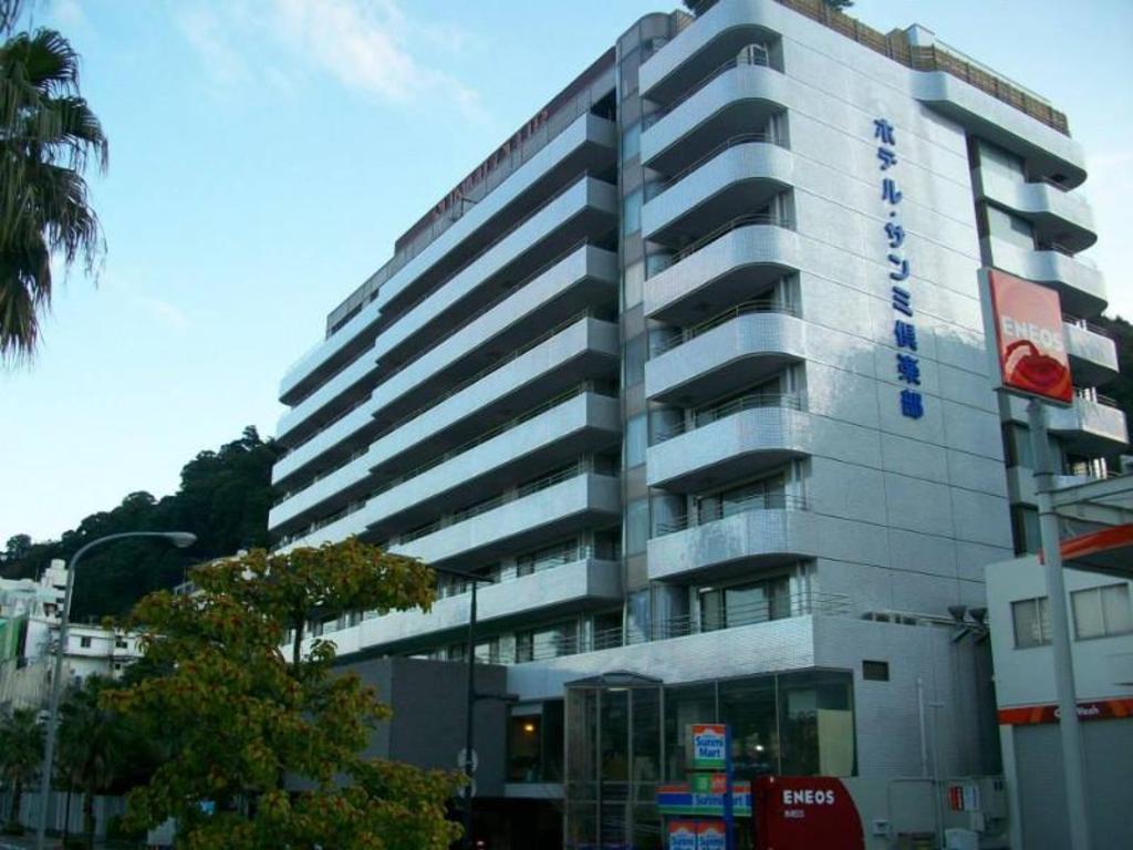 熱海 温泉 ホテル