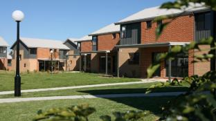 Macquarie University Village