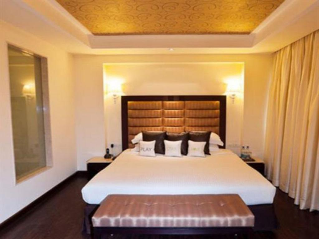 More about Madhuban Hotel
