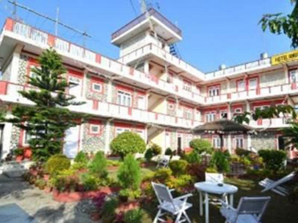 Hotel Dream Pokhara Best Price On Hotel Peace Nepal In Pokhara Reviews