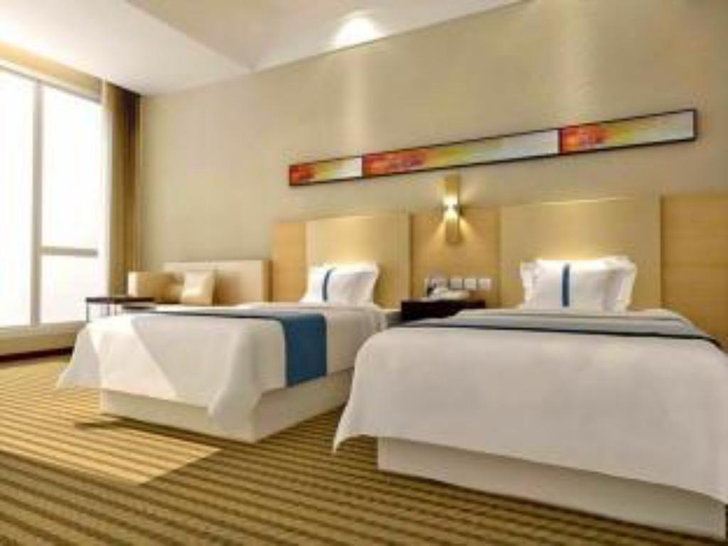 Alle 31 ansehen Holiday Inn Express Tianjin Heping