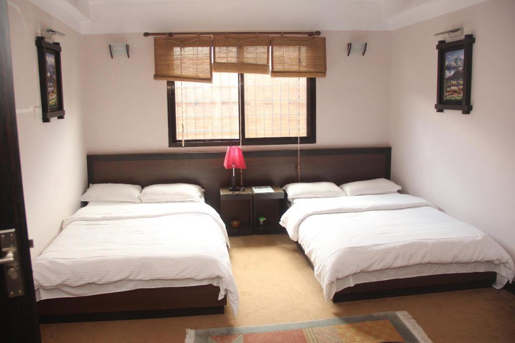 Standard Bhadgaon Guesthouse