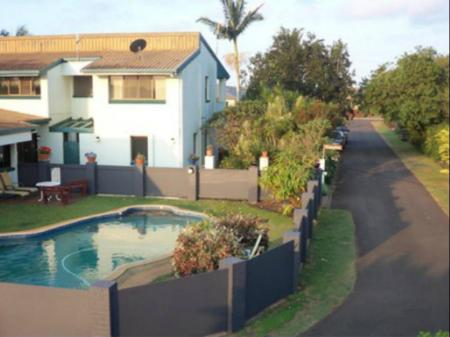 Swimming pool Rubyanna Rise Bed & Breakfast