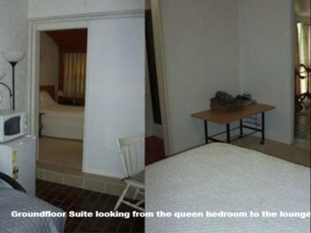 Suite Rubyanna Rise Bed & Breakfast
