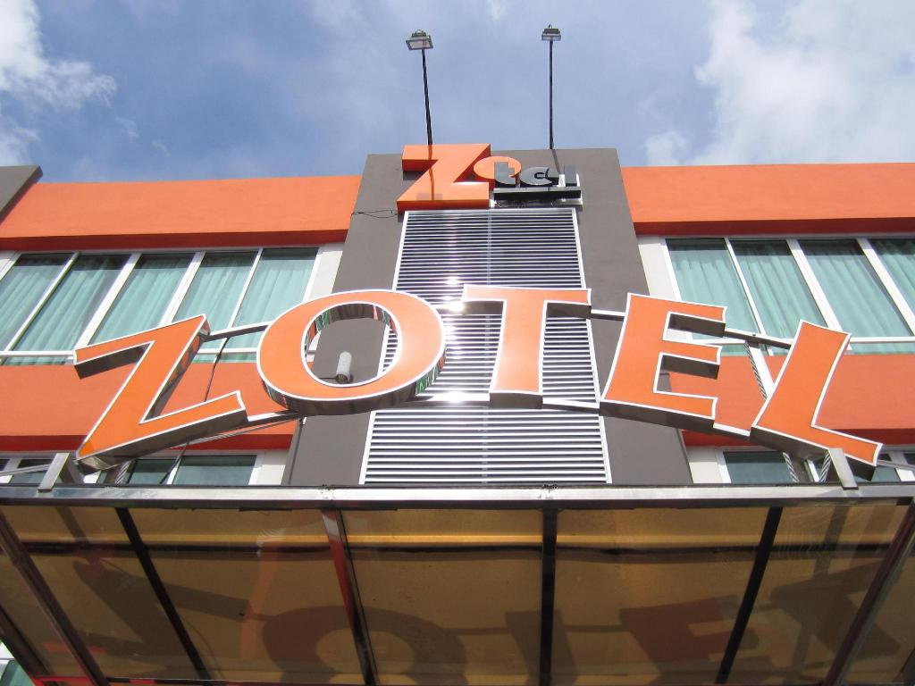 More about Zotel Business & Leisure Hotel