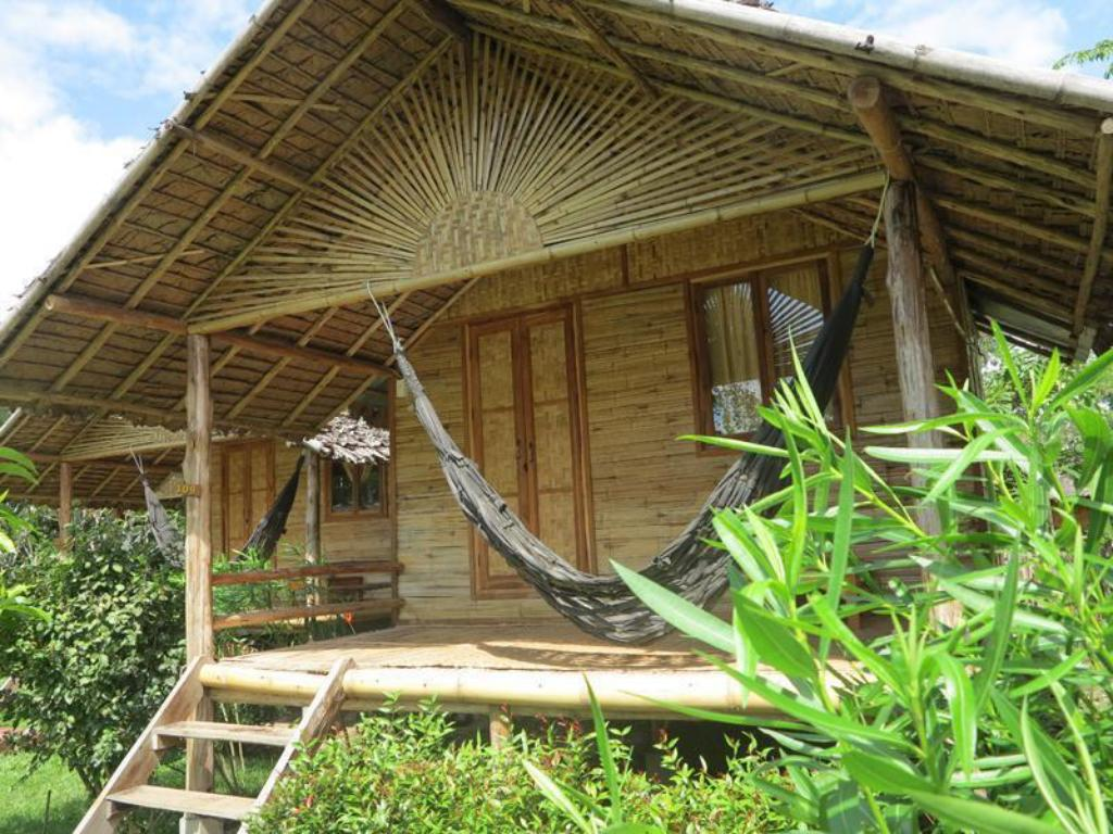 Bungalow - Guestroom Hotel Pai Country Hut