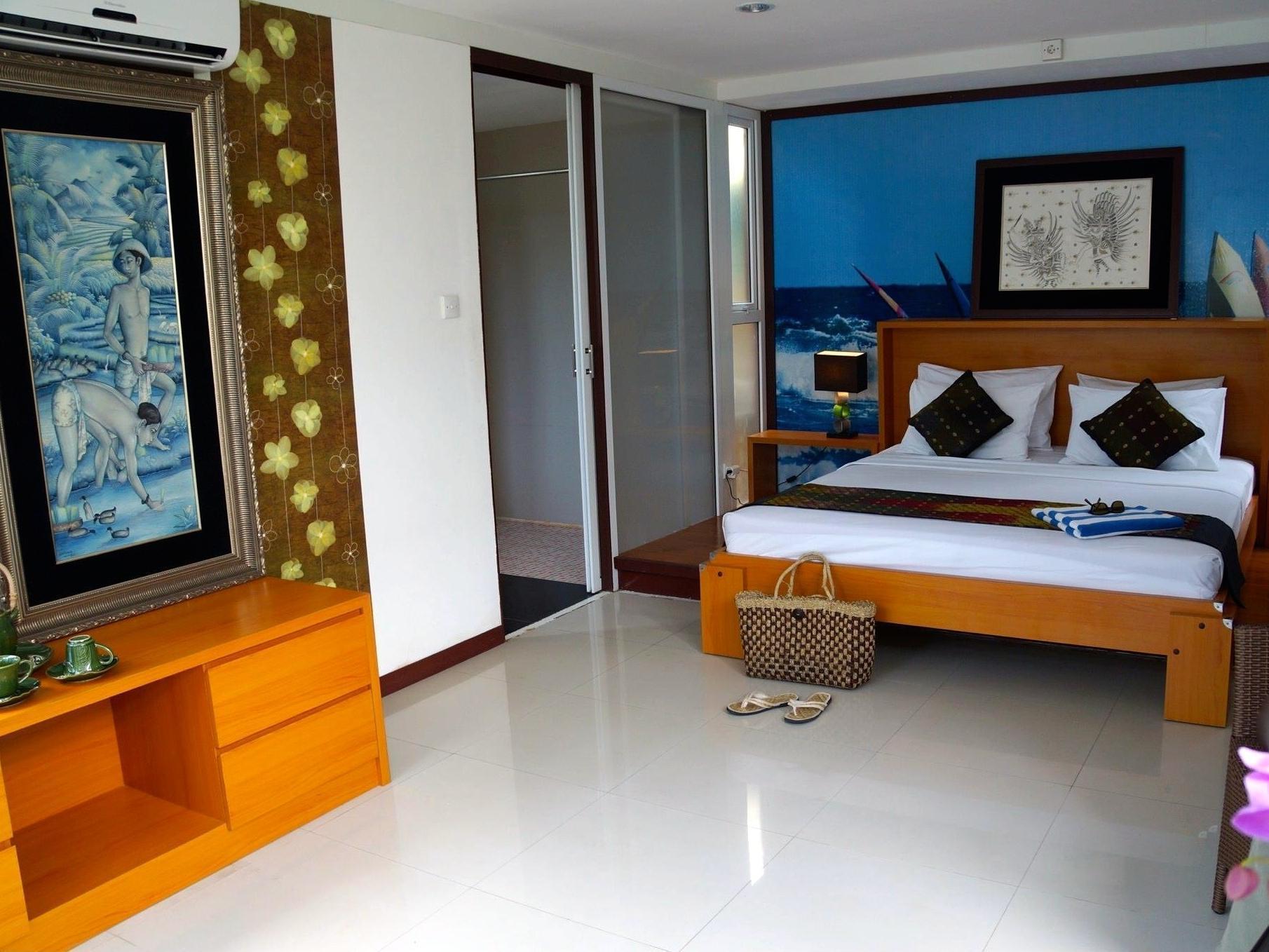 Aqua Bali Villa Resort Deals Photos Reviews