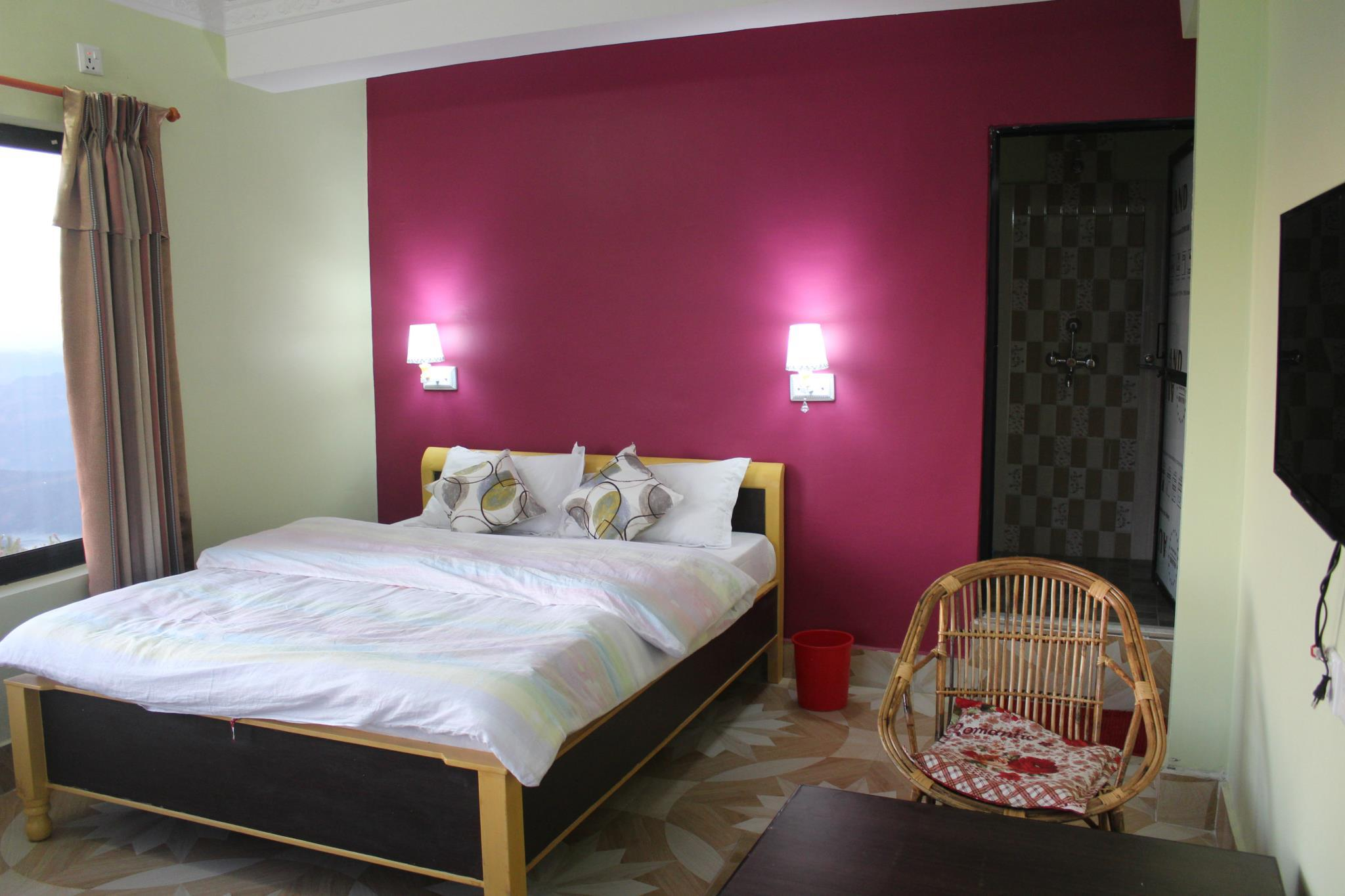 caa2be99876 VIew Top Lodge And Restaurant in Pokhara - Room Deals, Photos & Reviews