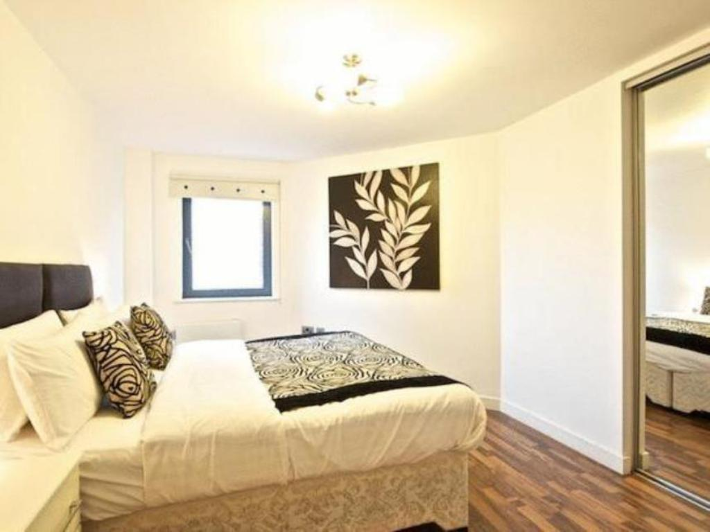 1 Bedroom Apartment - Bed Dreamhouse Apartments Manchester City West