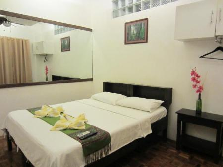 Deluxe Room A Place To Remember El Nido