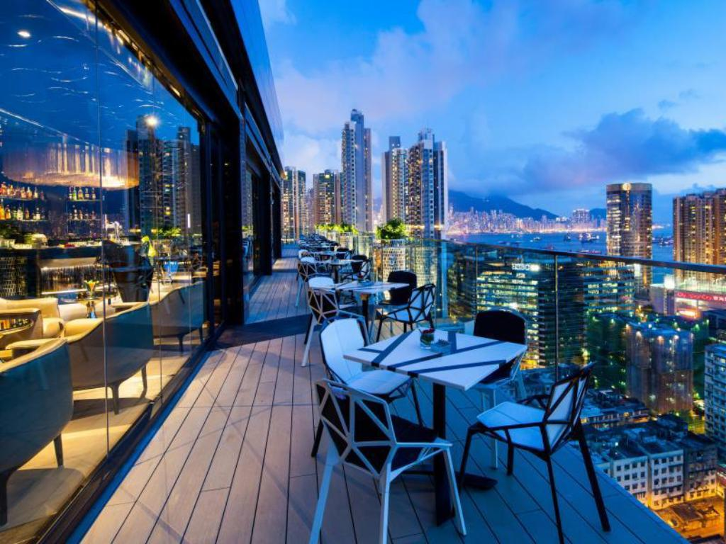 Rosedale Kowloon Hotel Hong Kong Reviews