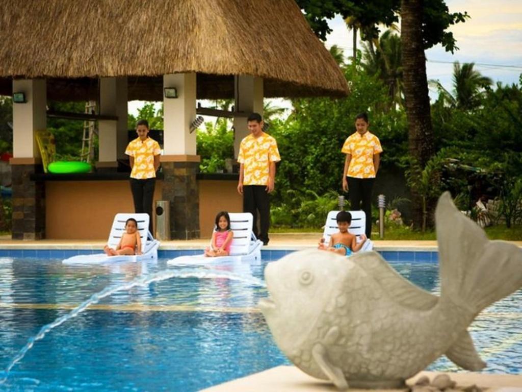 San antonio resort in roxas city capiz room deals photos reviews City of san antonio swimming pools