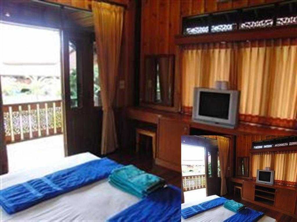 Best Price on Baan Nai Wok Resort in Koh Phangan + Reviews!