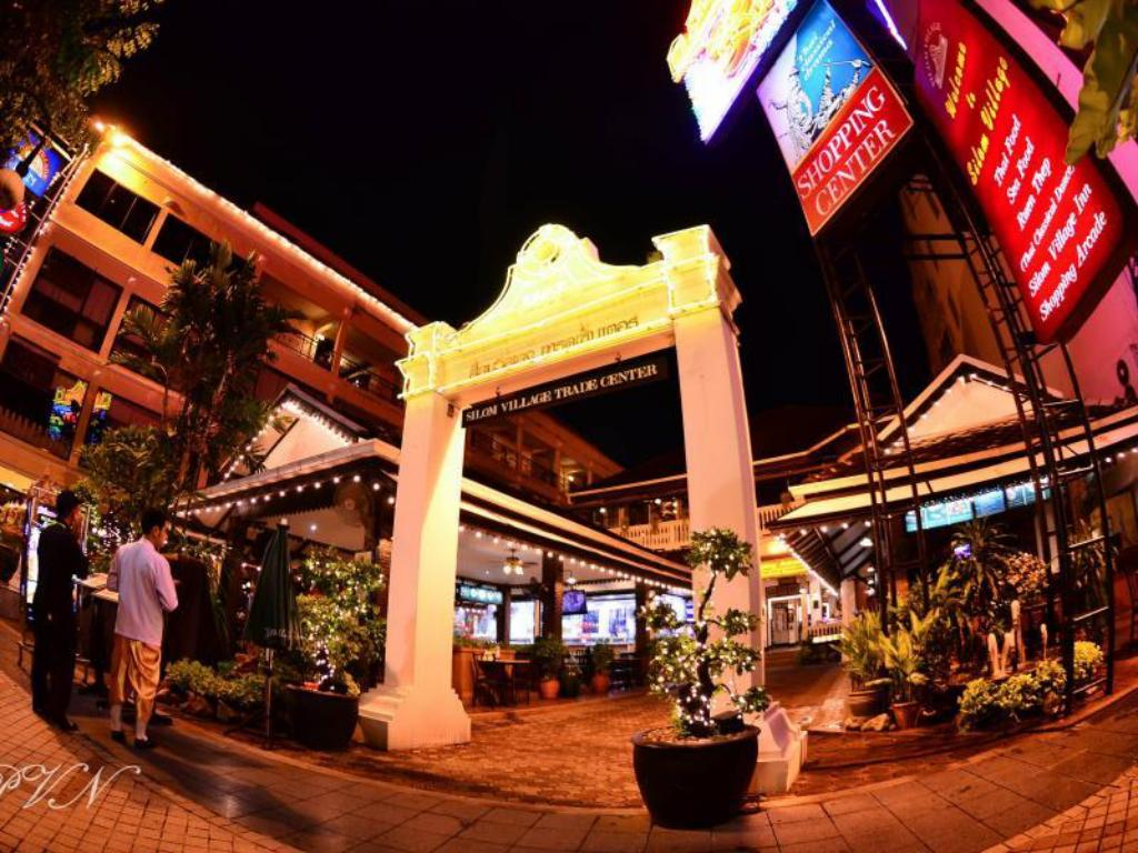 More about Silom Village Inn