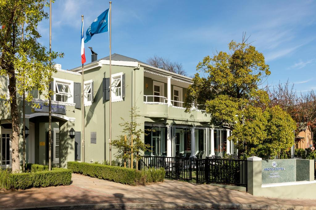 More about Protea Hotel Franschhoek