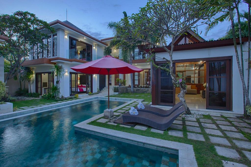 Villa Harmony Residence Resort Villa Bali Deals Photos Reviews