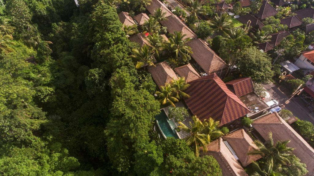 Luwak Ubud Villas Resort Bali Deals Photos Reviews