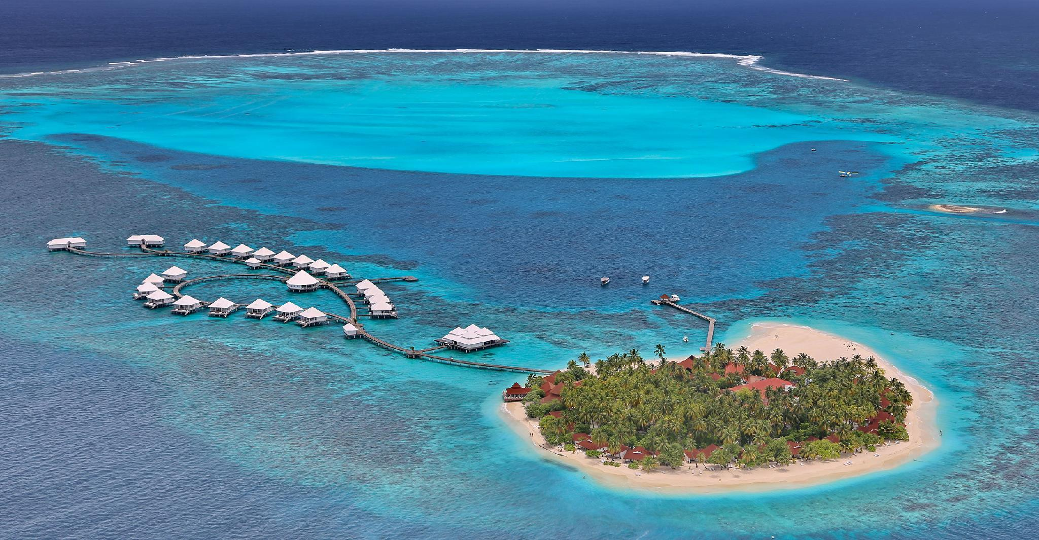 Diamonds Thudufushi Beach & Water Villas - All Inclusive Resort (Maldives Islands) - Deals
