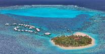 Diamonds Thudufushi Beach & Water Villas - All Inclusive