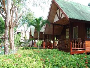 Rose Garden Samui Bungalows