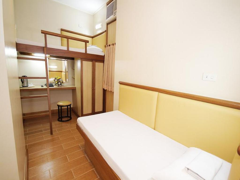 Kabayan Hotel Pasay In Manila Room Deals Photos Reviews