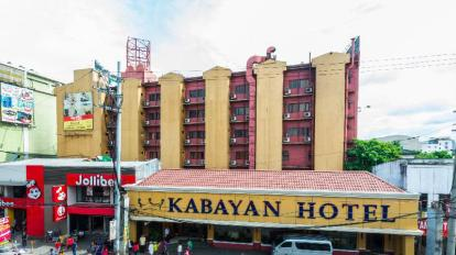 Best Price On Kabayan Hotel Pasay In Manila Reviews