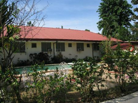Swimming pool Bulwagang Princesa Tourist Inn & Restaurant