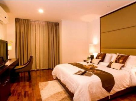 Suite 2 Bedroom Piyathip Place