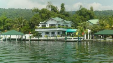 lieu de rencontre Batangas site de rencontres japonais pour Gaijin