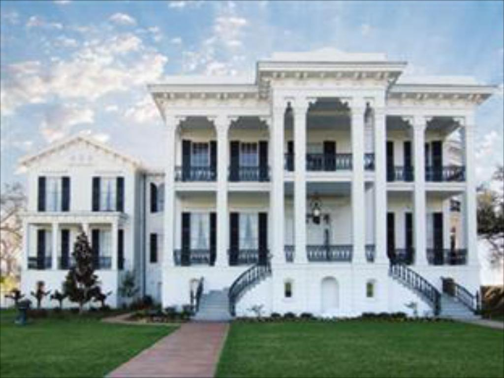 Nottoway Plantation & Resort