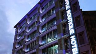 Le Apple Boutique Hotel Bukit Bintang