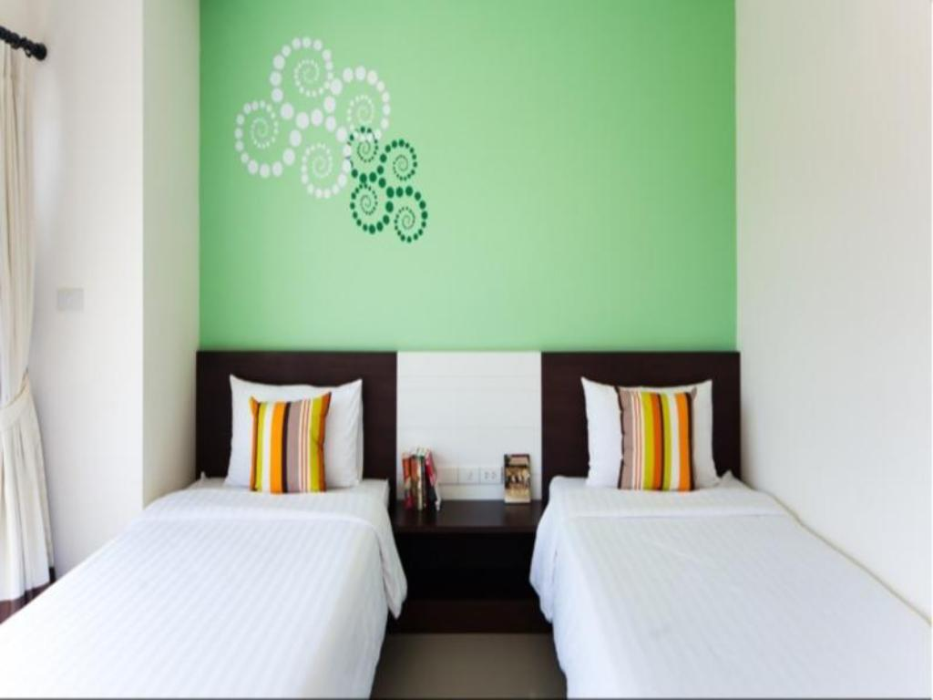 More about Phavina Serviced Residence Rayong