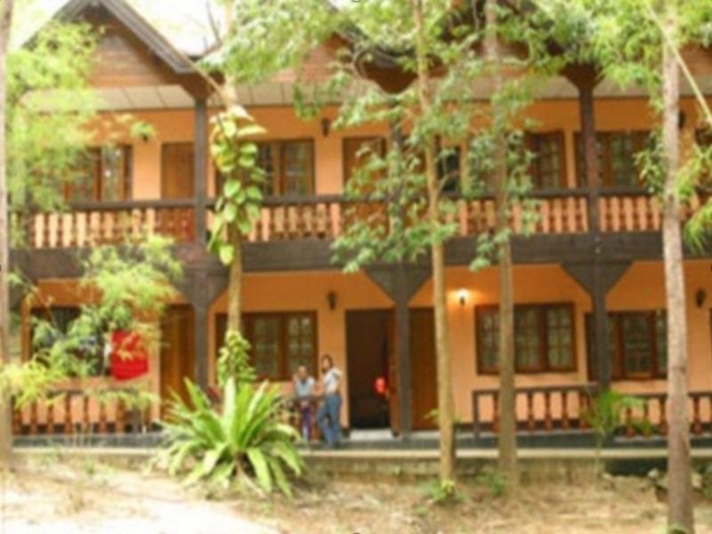 Lost Resort, Koh Samet   Da 18 €   Offerte Agoda