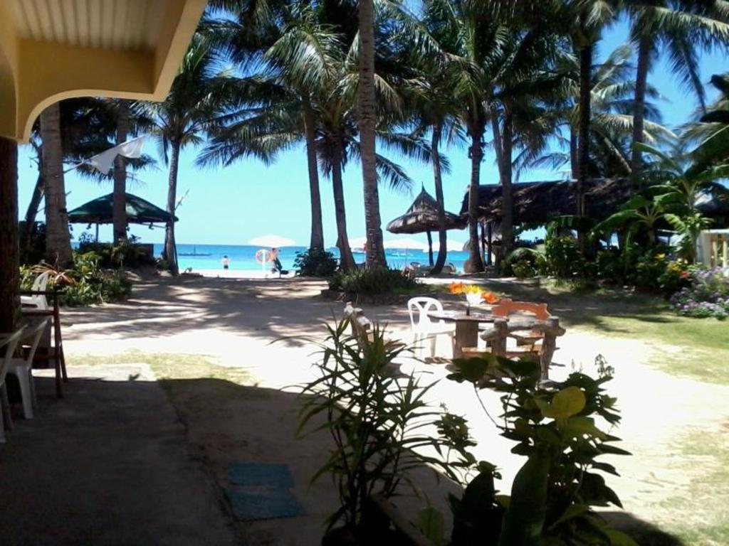 nouvelle arrivee 9d270 8e6fa Mika's Beach Resort in Boracay Island - Room Deals, Photos ...
