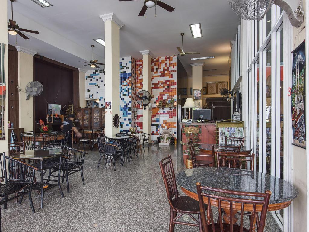 Lodge 61 Hotel In Bangkok Room Deals Photos Reviews
