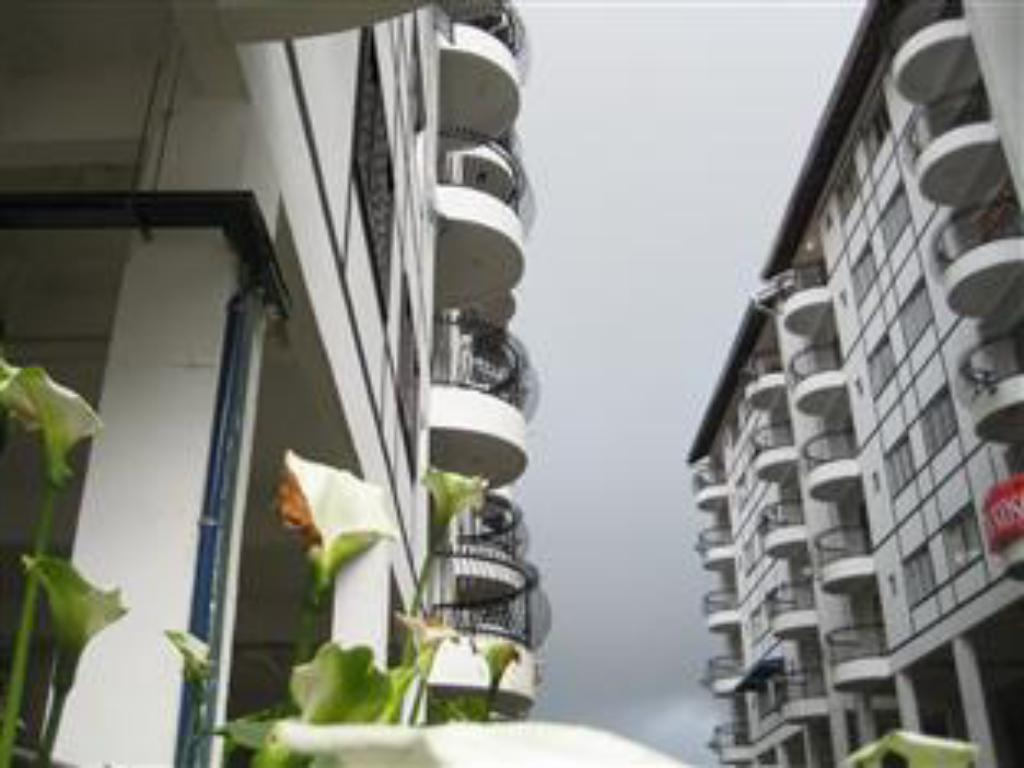 Exterior view Mui's Apartment Penthouse (4 bedrooms)