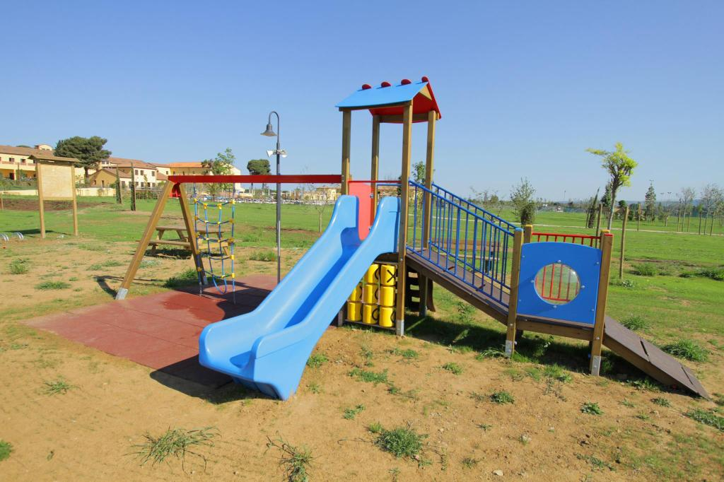 Club infantil Poggio all'Agnello Country & Beach Residential Resort