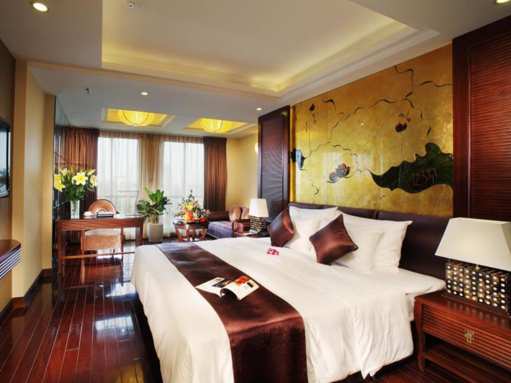 More about Golden Silk Boutique Hotel
