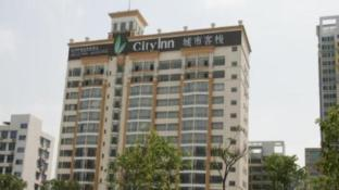 City Inn (Jihua Road Foshan)