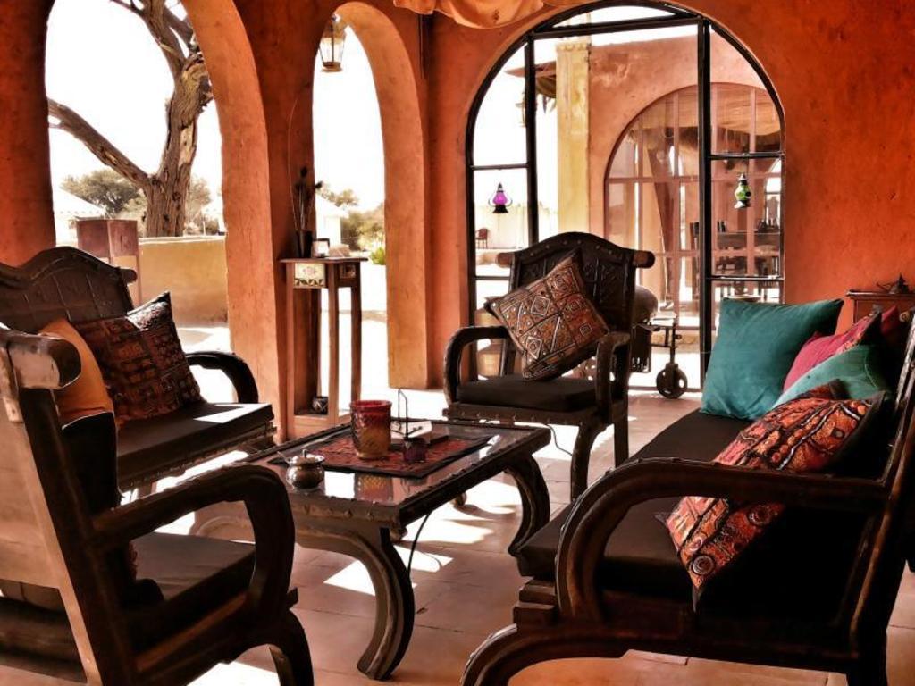 Book Damodra Desert Luxury Camp Tents in Jaisalmer, India - 2019 Promos