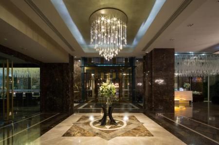 Lobby Ariva Ivy Servizio Thonglor Serviced Apartment