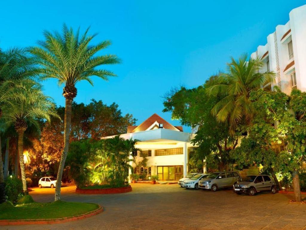 Hotel Sangam Trichy in Tiruchirappalli - Room Deals, Photos & Reviews