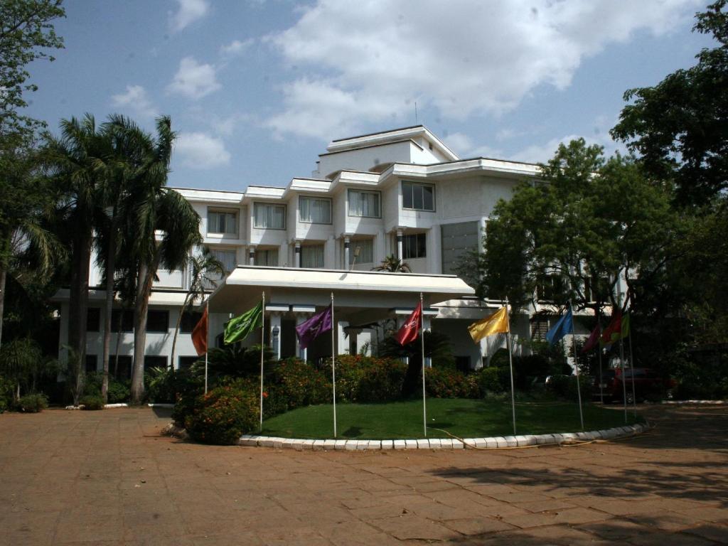 Hotel Sangam Tanjore, Thanjavur ab 47 € - agoda.com