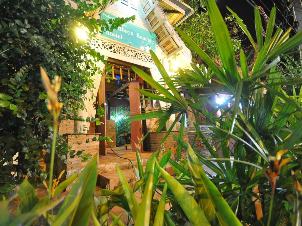 More about Ayutthaya Bouchic Hostel