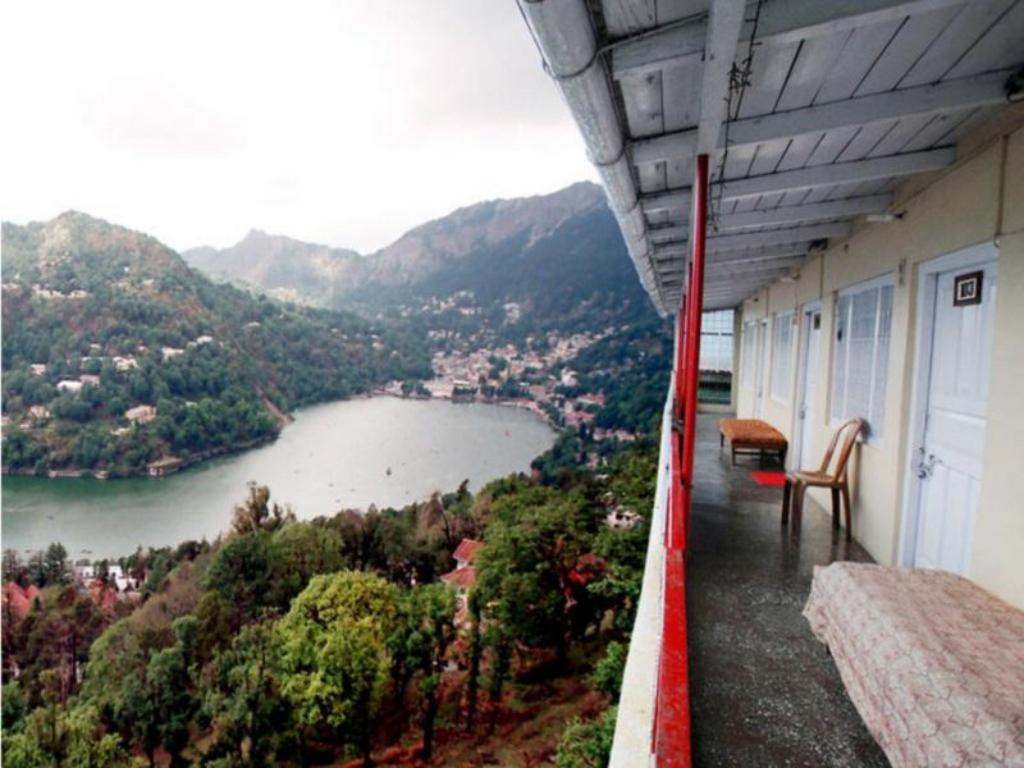 Hotel Vikrant Nainital in India - Room Deals, Photos & Reviews