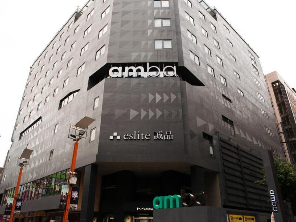 More about Amba Taipei Ximending